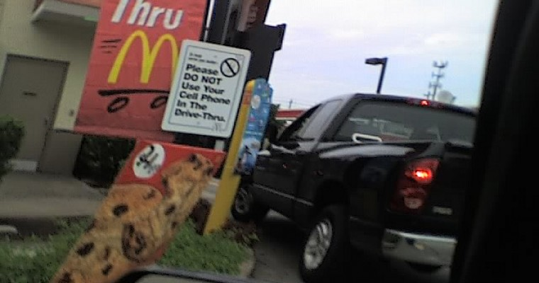 Moments in Car History: The First Drive-Thru