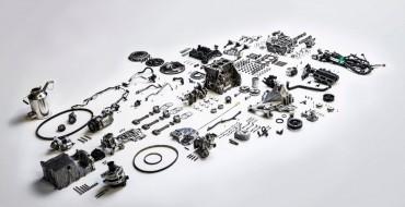 Ford Tests More Efficient 1.0-liter EcoBoost Prototype