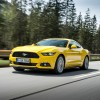 Ford Led by Mustang, F-Series, SUVs, in Big September