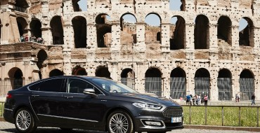 Ford Mondeo Vignale Pre-Orders Begin This Month