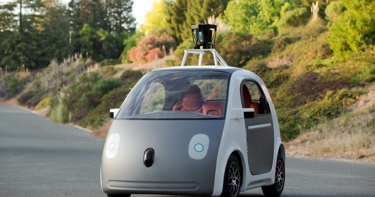 Honda Says Autonomous Cars are 15 Years Away, Cites Kangaroo Risks