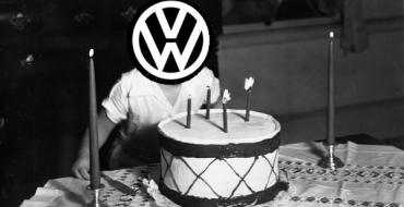 Happy 78th Birthday, Volkswagen!