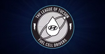 Hyundai's Everyday Superheroes: The League of Tucson Fuel Cell Drivers