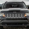 2015 Jeep Compass Model Overview