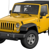 Best Exterior Colors Offered by Jeep
