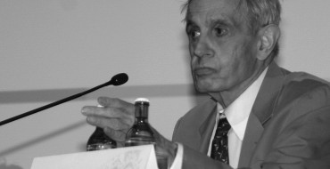 Famous 'Beautiful Mind' Mathematician John Nash Killed in Taxi Crash with Wife