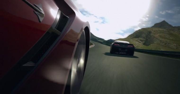 Movie Review: 'Kaz' (2014), the Gran Turismo Documentary
