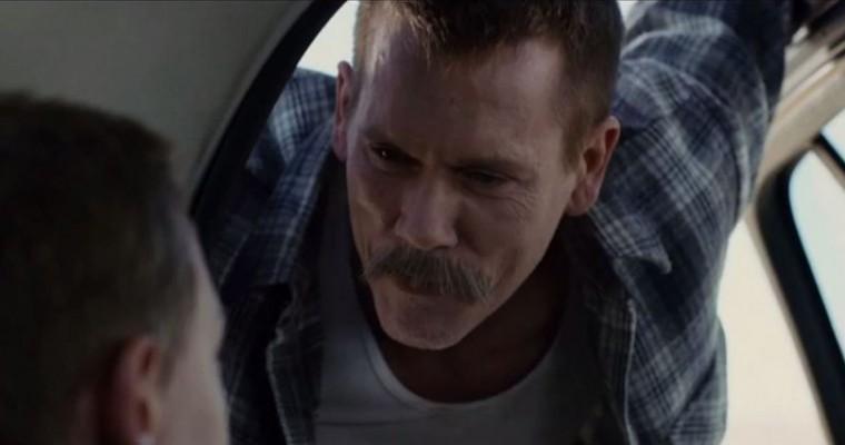 Kevin Bacon Attacks Children In New <i>Cop Car</i> Movie Trailer
