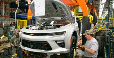 General Motors Starts Work on Chinese EV Factory