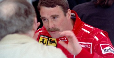 Formula 1 Profile – Nigel Mansell