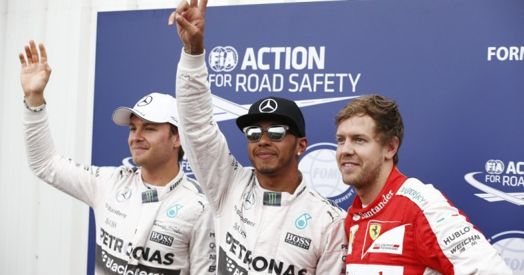 2015 Monaco Grand Prix Recap: The Safety Car Strikes Again