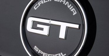 Ford to Unveil 2016 Mustang GT/CS on Monday