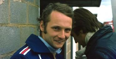 Formula 1 Profile – Niki Lauda