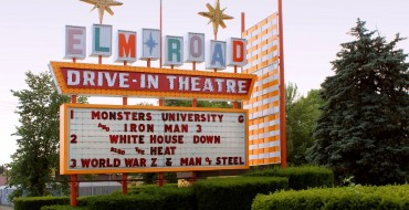 Ohio Now Boasts the Most Drive-In Theaters in the World