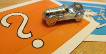 Origin & Model Inspiration of the Monopoly Race Car Piece