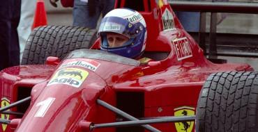 Formula 1 Profile – Alain Prost