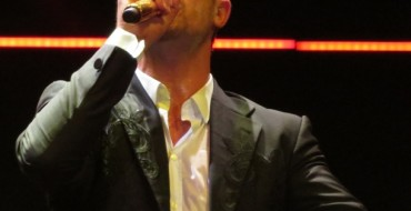 Blurred Assembly Lines: 10th Anniversary of Hyundai Alabama Plant Involves Robin Thicke Concert