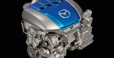 Mazda Still Plans to Bring Diesel Engine to America