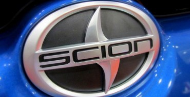 Behind the Badge: Are the Sleek Scion Symbol & Name More Than They Seem?