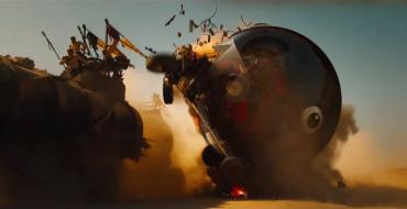 Witness This <em>Mad Max</em>, <em>Mario Kart</em> Mash Up Video