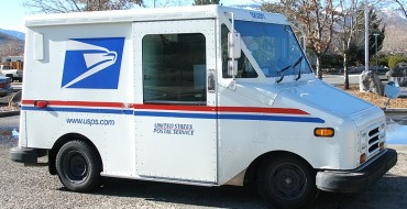 Environmental Groups Want Electrified Mail Trucks, and So Should You