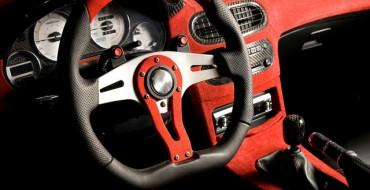 History of Steering Wheels
