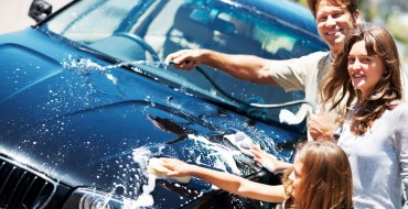 8 Tips for a Successful Car Wash Fundraiser