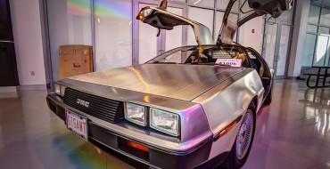 The Life, Death, and Legend of the DeLorean DMC-12
