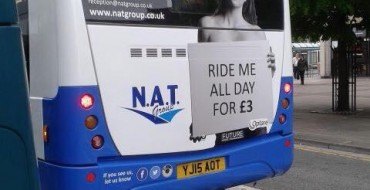 Cardiff Company Faces Blow-Back After 'Ride Me All Day' Campaign