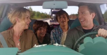 [WATCH] Vacation Red-Band Trailer Stars Ed Helms and Christina Applegate