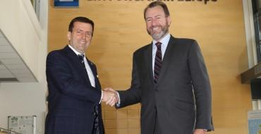 Amman Celebrates 10 Years of GMPT-E Turin