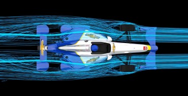 Chevy Unveils Indy 500-Ready Speedway Aero Kit