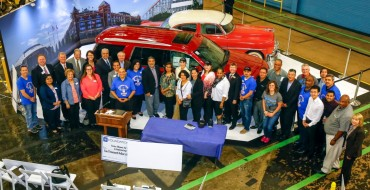 GM Foundation Donating $100,000 in Grants to Outreach in Arlington