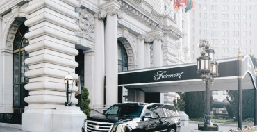Fairmont, Cadillac Team for FScape Getaway Packages