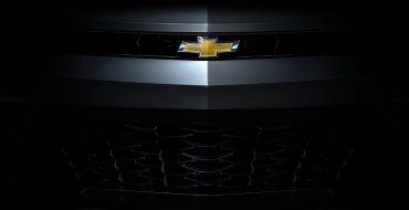After Debut, 2016 Chevy Camaro to Begin Cross-Country Promotional Tour