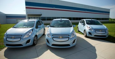 GM Baltimore Plant Adds Solar Energy to Electric Car Production