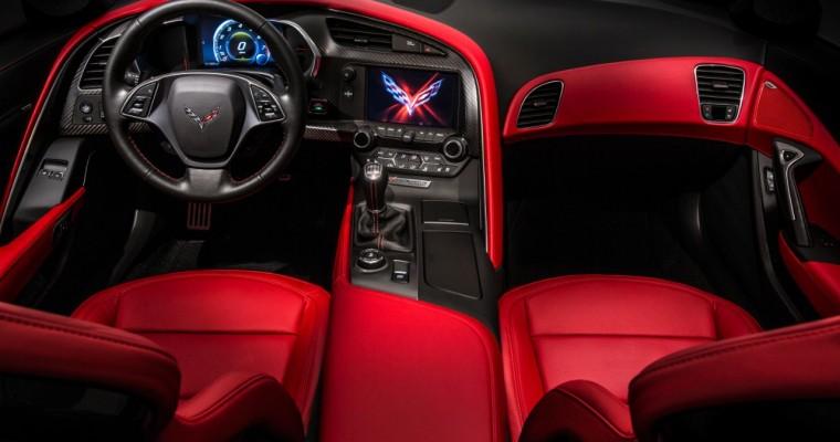 2015 Chevrolet Corvette Overview