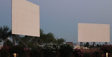 Arizona's Last Surviving Drive-In Theater Leads a Double Life