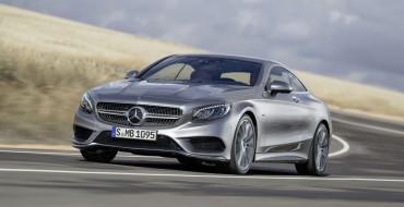 2015 Mercedes-Benz S-Class Model Overview
