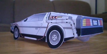 Papercrafting Tips for Paper Car Models