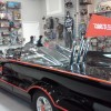Dayton Body Shop Brings the Caped Crusader to the Community with a Batmobile