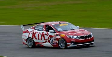 Kia Teammates Wilkins, Clucas Look to Continue Recent Successes in Canada