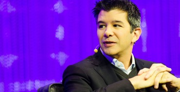 Uber to Invest $1 Billion in China
