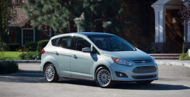 Ford Opening Up Electrified Vehicle Patents
