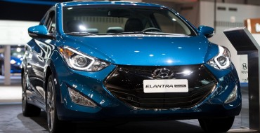 Hyundai Elantra History