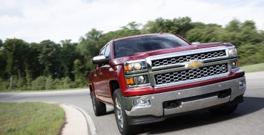 General Motors Sales Fall, Retail Market Share Rises in June
