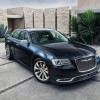 2015 Chrysler 300 Overview