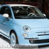 2015 Fiat 500 Overview
