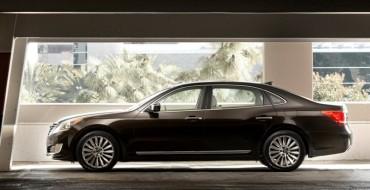 Korean Luxury: 2015 Hyundai Equus Overview