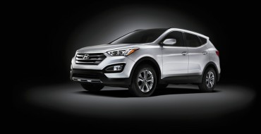 New Popemobile! Pope Francis' Ride Is a Hyundai Santa Fe Sport